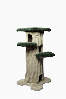 Click - Hollow Cat Tree