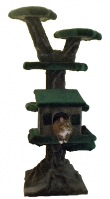 Click - Liberty Cat Tree